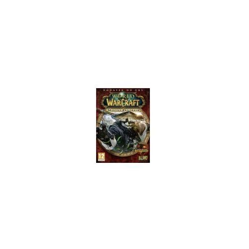 World of Warcraft Mists of Pandaria (PC)