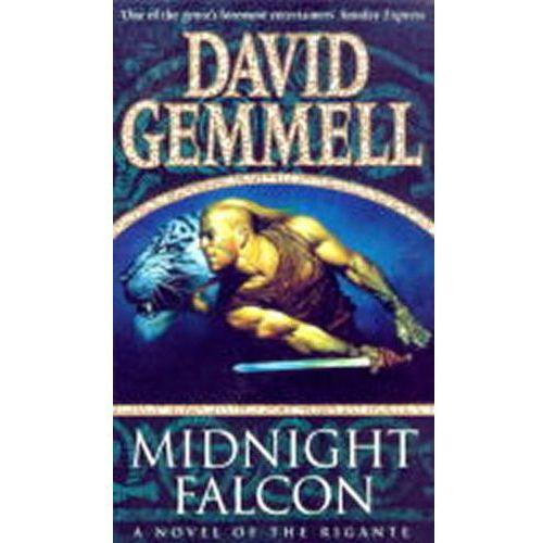Midnight Falcon, Gemmell, David