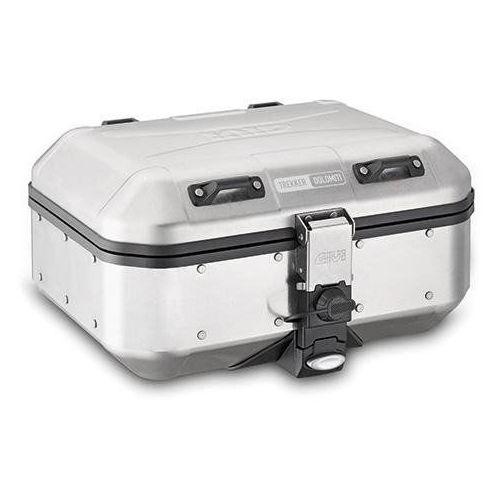 dlm30a kufer centralny lub boczny trekker dolomiti alu (30lt) marki Givi