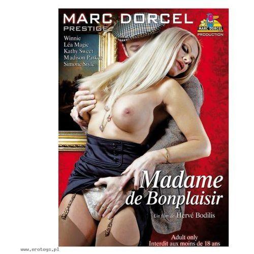 Marc dorcel (fr) Dvd marc dorcel - hot winter rendez vous