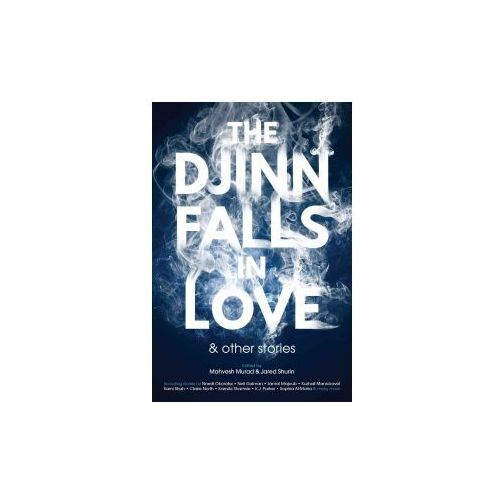 The Djinn in Love and Other Stories (9781781084175)