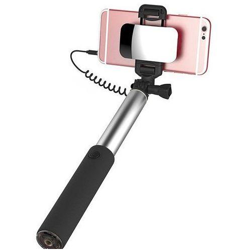 Rock Kijek selfie stick  jack 3,5mm (6950290695476)
