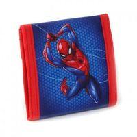 Spiderman - portfel dziecięcy (granatowy) (8712645264342)