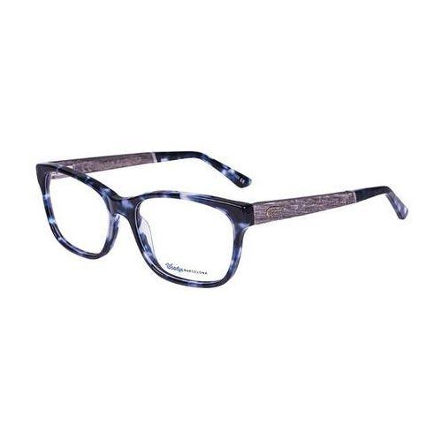 Okulary korekcyjne irala 01 marki Woodys barcelona