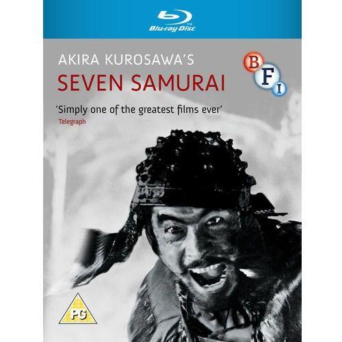 Seven Samurai (Standard Version) z kategorii Pozostałe filmy