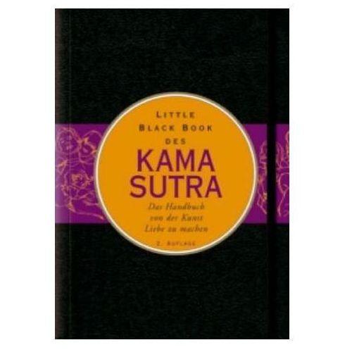 Little Black Book des Kamasutra Das Handbuch von der Kunst, Liebe zu Machen (9783527506217)
