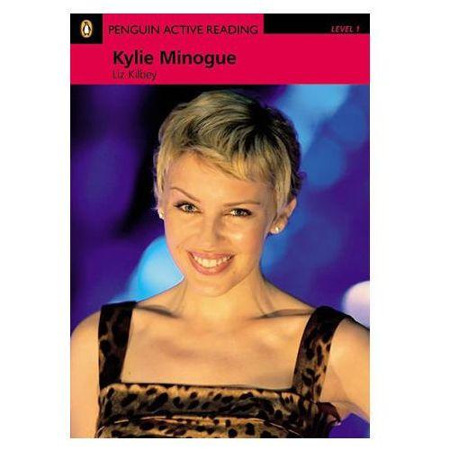 Kylie Minogue + CD-ROM. Penguin Active Reading Original