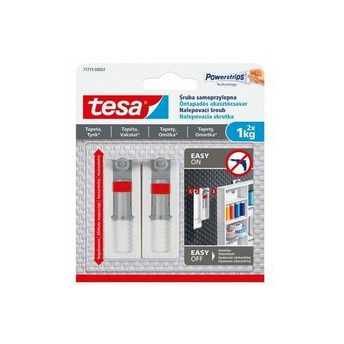Tesa Śruba samoprzylepna smart mounting system 2 szt. (4042448353863)