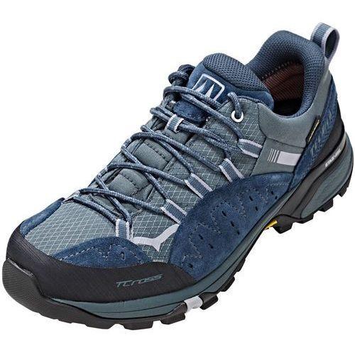 Tecnica t-cross low gtx buty kobiety niebieski uk 6,5 | eu 40 2018 buty turystyczne (8050459524574)