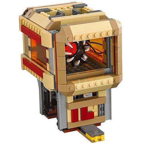 75180 UCIECZKA RATHTARA (Rathtar Escape) KLOCKI LEGO STAR WARS. Najniższe ceny, najlepsze promocje w sklepach, opinie.