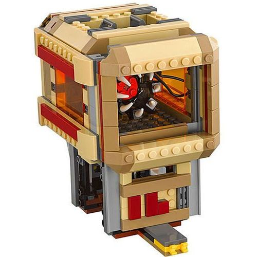 75180 UCIECZKA RATHTARA (Rathtar Escape) KLOCKI LEGO STAR WARS