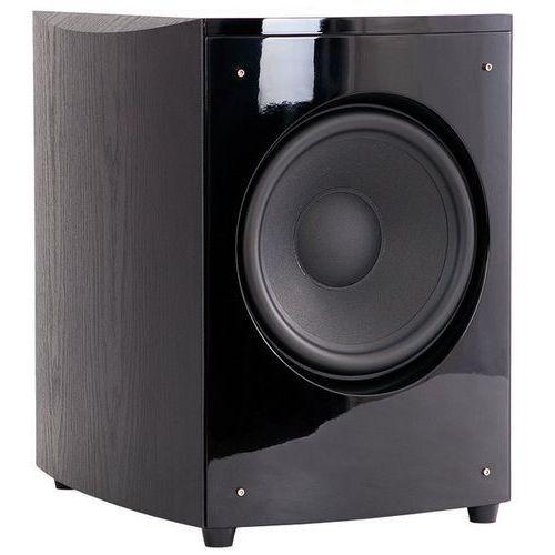 Onkyo Subwoofer m audio hrs-sub 850 mkii czarny + darmowy transport!