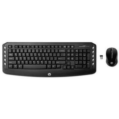 HP Wireless Classic Desktop (0886111904303)