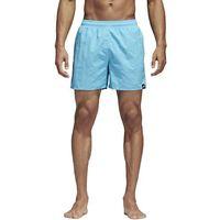 Szorty do pływania solid cv5130, Adidas, S-XXL