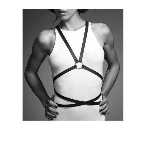 Bijoux Indiscrets - MAZE Multi-way Harness Brown, 6_4994
