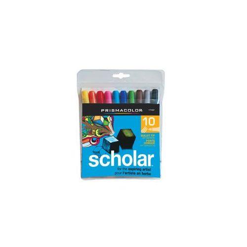 scholar water-based bullet markery10k marki Prismacolor