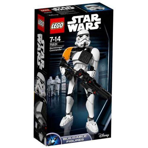 Lego STAR WARS Stormtrooper 75531. Najniższe ceny, najlepsze promocje w sklepach, opinie.