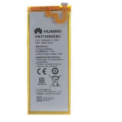 Huawei Ascend G7 / HB3748B8EBC 3000mAh 11.4Wh Li-Polymer 3.8V (oryginalny), HB3748B8EBC