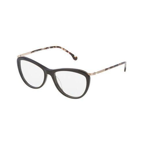 Okulary Korekcyjne Lozza VL4072 0700