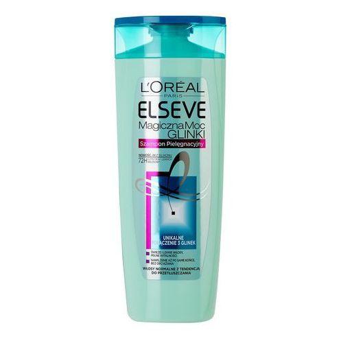 Elseve czysta glinka szampon 400ml - Loreal Paris