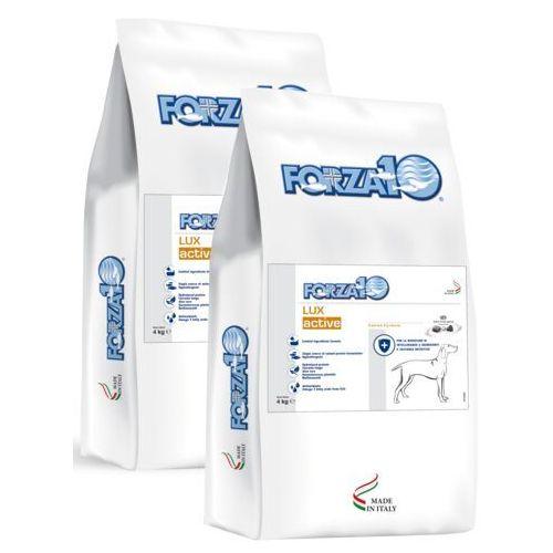 Forza10 Lux Active (Ophtalmic) - ochrona oczu: waga - 4 kg DOSTAWA 24h GRATIS od 99zł