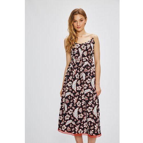 - sukienka petra marki Tommy hilfiger