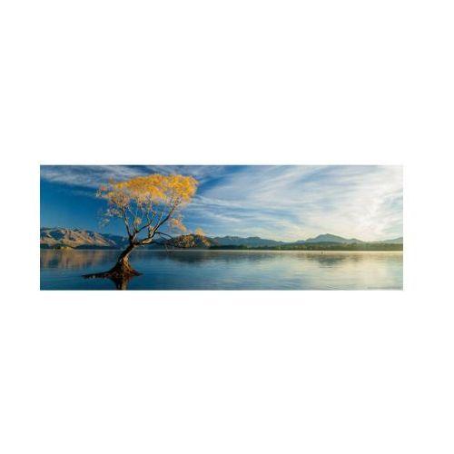 HEYE 1000 EL. Jezioro Wanaka