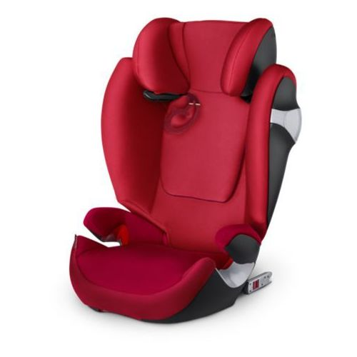 Cybex  solution m infra red red - infra red