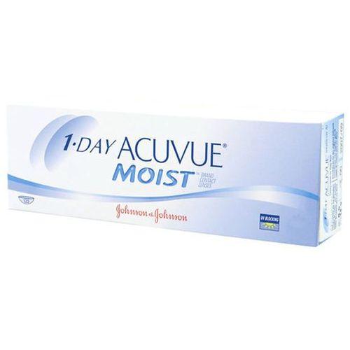 1 Day Acuvue Moist - 10 sztuk