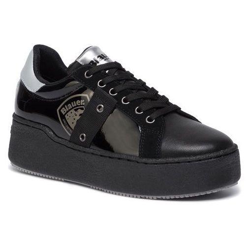 Sneakersy - 9fmadeline02/lam black, Blauer