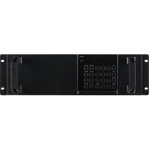 cmsi-1616 16x16 modularized enclosure, marki Cypress