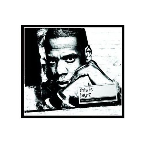 Jay-z - this is (greatest hits) od producenta Sony music entertainment
