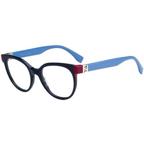 Okulary korekcyjne  ff 0131 mj4 marki Fendi