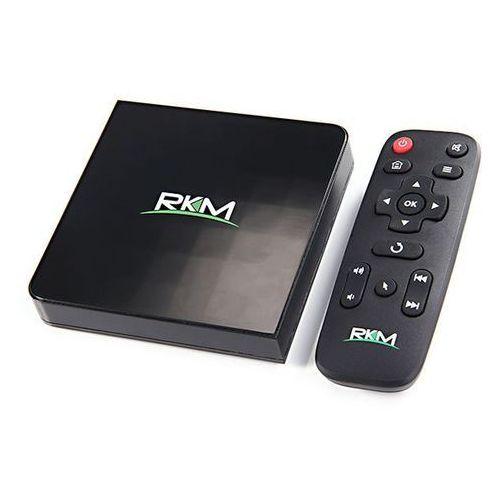 Rikomagic centrum multimedialne MK06 4K (6958256000296)