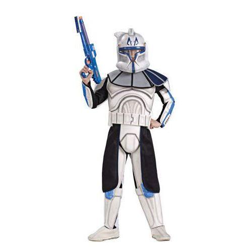 Clonetrooper - przebranie karnawałowe dla chłopca - rozmiar S, kup u jednego z partnerów
