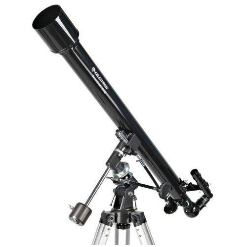 Celestron Teleskop  powerseeker 60 eq + darmowy transport!