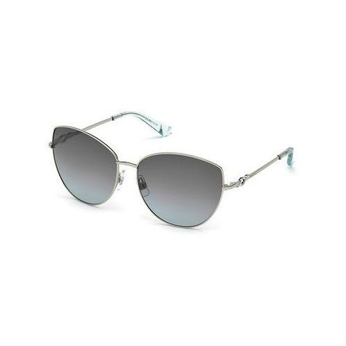Swarovski Okulary słoneczne sk 0101 16f