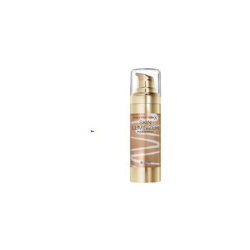 Max factor skin luminizer (w) podkład rozświetlający do twarzy 75 golden 30ml