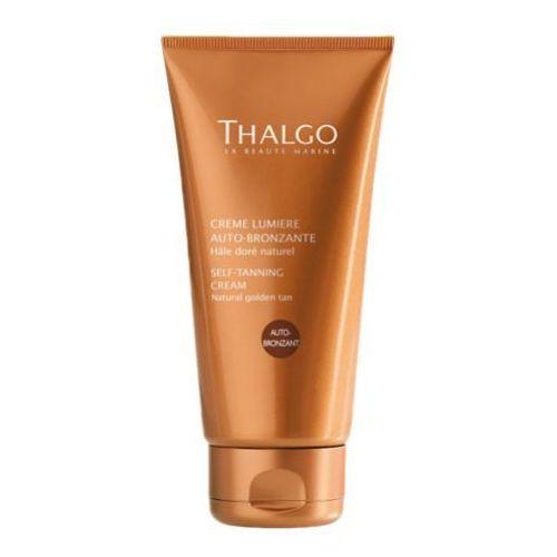 Thalgo SELF TANNING CREAM Samoopalacz w kremie (VT4215) - produkt z kategorii- Samoopalacze