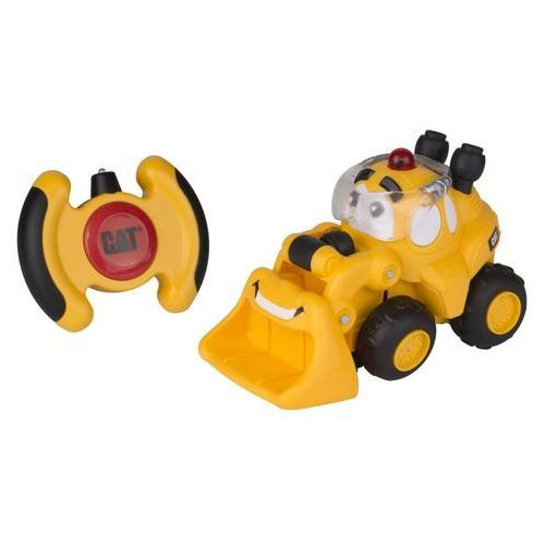 Caterpillar zdalnie sterowany samochód rugged randy, 80462 (0011543804628)