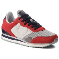 Sneakersy - 801 24363501 303 steel 945 marki Marc o'polo