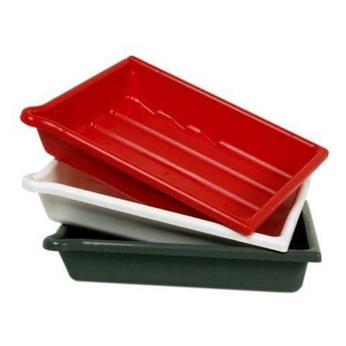 PATERSON PTP 334 Kuweta 20x25 cm czerwona, 01055