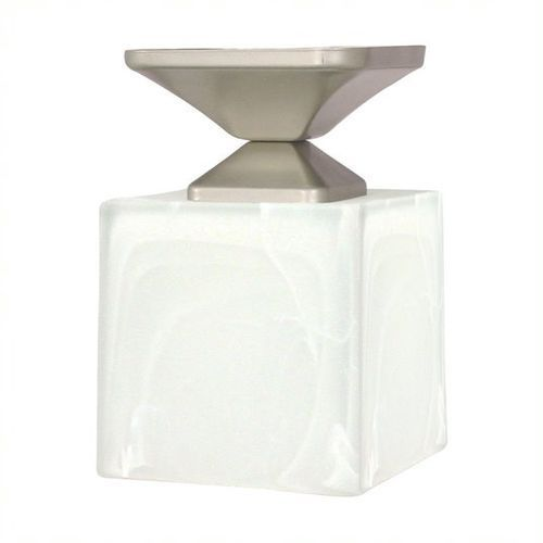 Kostka lampa sufitowa 1-punktowa O1061/W1 SAT (5907176576047)
