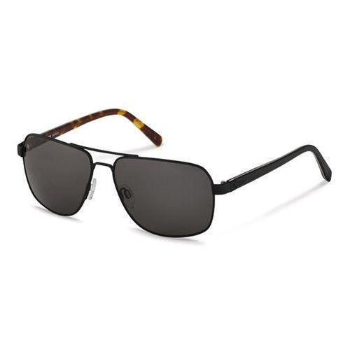 Okulary Słoneczne Rodenstock R1413 A