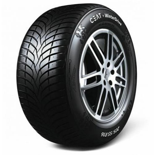 Ceat Winter Drive 195/65 R15 91 H