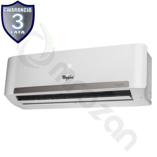 Klimatyzator inwerterowy WHIRLPOOL SPIW 409 split 2,6kW