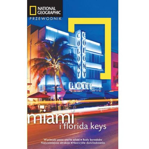 Miami I Florida Keys (272 str.)