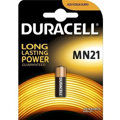 1 x bateria do pilota samochodowego Duracell A23 (5000394011212)