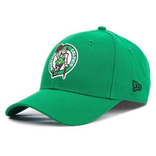 Czapka z daszkiem NEW ERA - The League Boscel O 11405617 Zielony, kolor zielony