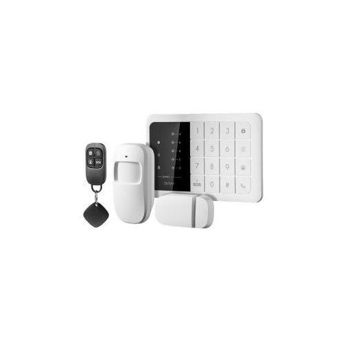 Bezprzewodowy zestaw alarmowy GSM DENVER HSA-120